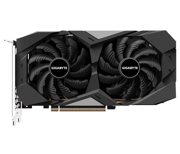 Gigabyte  Radeon RX 5500 XT OC 8GB GDDR6  - 533896 - zdjęcie 5