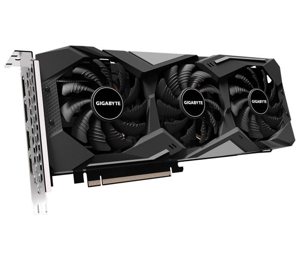 Gigabyte Radeon RX 5500 XT Gaming OC 4GB GDDR6 - 533889 - zdjęcie 3