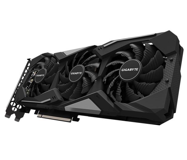 Gigabyte Radeon RX 5500 XT Gaming OC 4GB GDDR6 - 533889 - zdjęcie 4