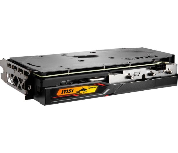 MSI Radeon RX 5500 XT GAMING X 8GB GDDR6 - 533901 - zdjęcie 7