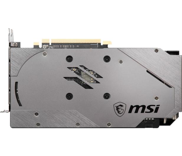 MSI Radeon RX 5500 XT GAMING X 8GB GDDR6 - 533901 - zdjęcie 6