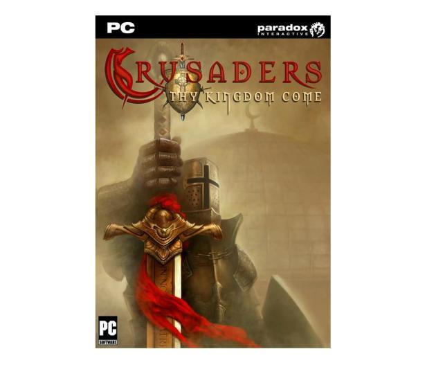 PC Crusaders: Thy Kingdom Come ESD Steam - 524443 - zdjęcie