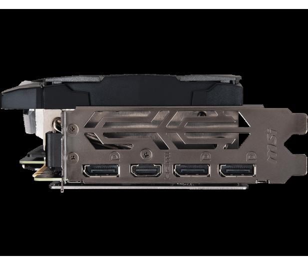 MSI Geforce RTX 2070 SUPER GAMING Z TRIO 8GB GDDR6 - 533307 - zdjęcie 5
