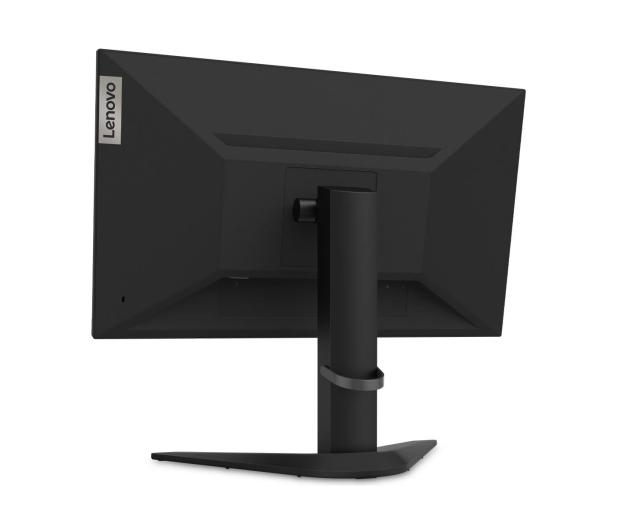 Lenovo G25-10 czarny Gaming - 531086 - zdjęcie 4