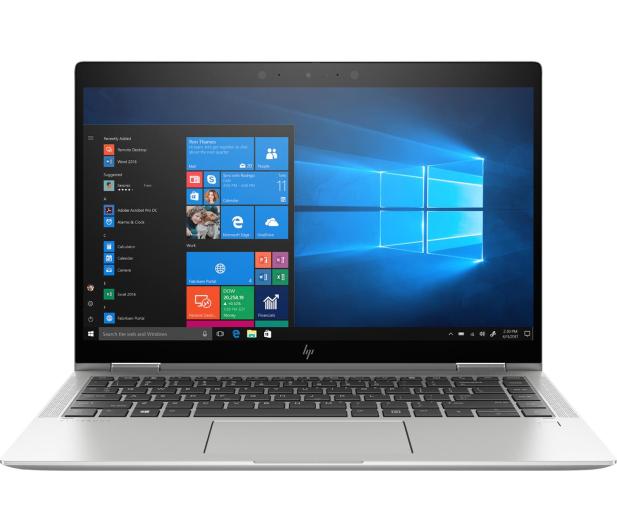 HP EliteBook x360 1040 G6 i7-8565/16GB/512/Win10P - 533350 - zdjęcie 2