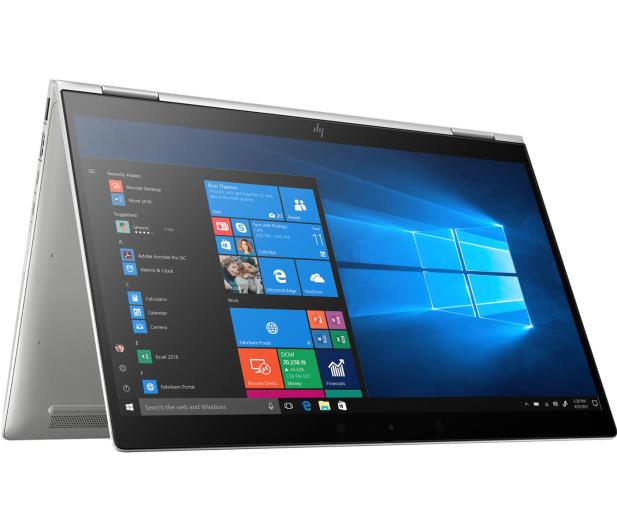 HP EliteBook x360 1040 G6 i7-8565/16GB/512/Win10P - 533347 - zdjęcie 4