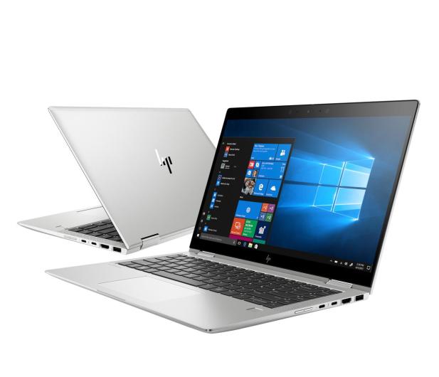HP EliteBook x360 1040 G6 i7-8565/16GB/512/Win10P - 533350 - zdjęcie