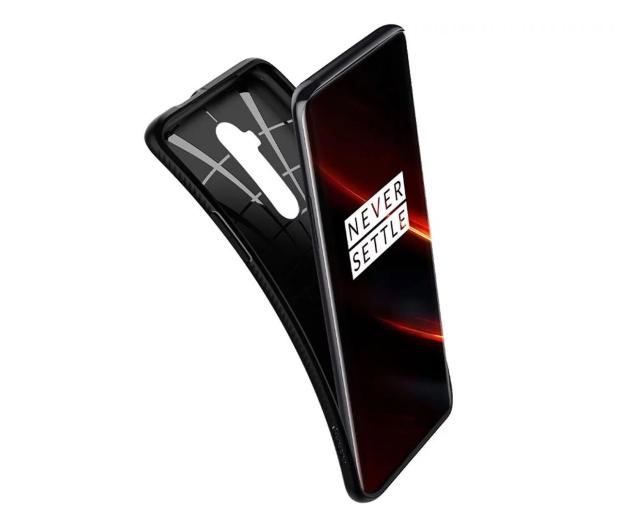 Spigen Liquid Air do OnePlus 7T Pro Black - 534229 - zdjęcie 3