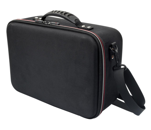 Venom SWITCH Travel Case - 530800 - zdjęcie