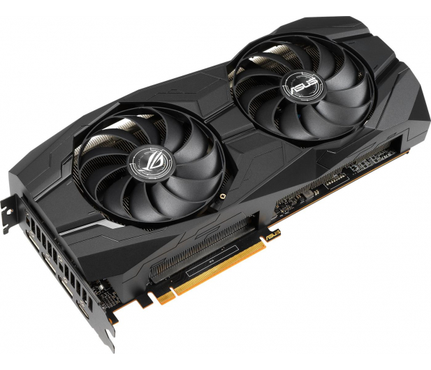 ASUS Radeon RX 5500 XT Strix Gaming OC 8GB GDDR6 - 534183 - zdjęcie 2