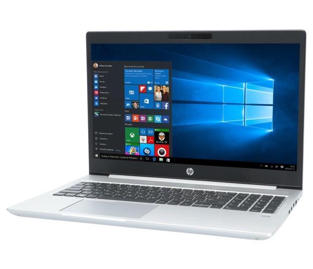 HP ProBook 450 G6 i7-8565/16GB/480+1TB/Win10P  - 515230 - zdjęcie 2