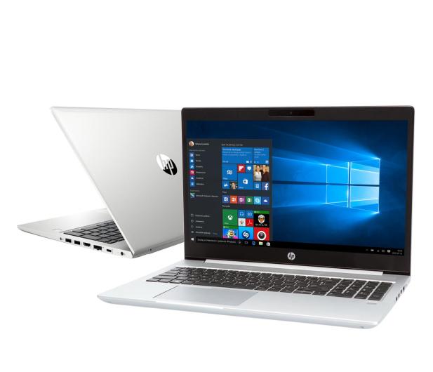 HP ProBook 450 G6 i7-8565/16GB/480+1TB/Win10P  - 515230 - zdjęcie