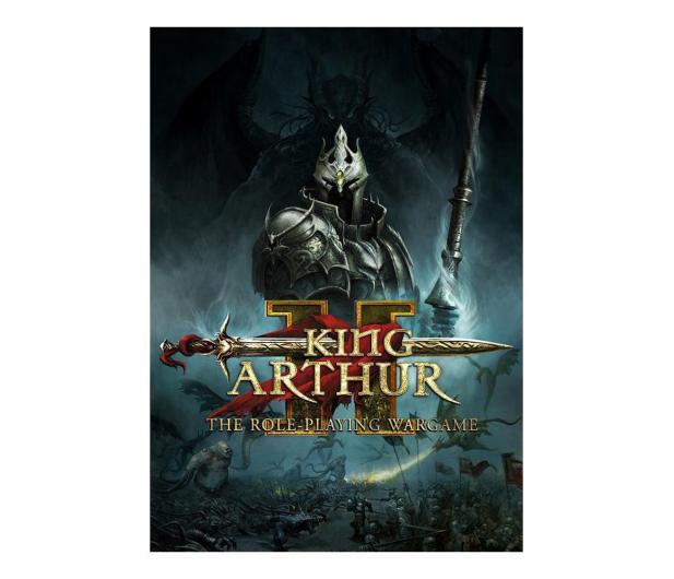 Paradox Interactive King Arthur 2 ESD Steam - 525668 - zdjęcie