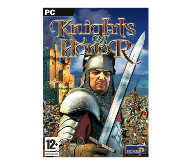 Paradox Interactive Knights of Honor ESD Steam - 525677 - zdjęcie