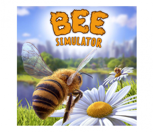PC Bee Simulator ESD Epic Store - 531347 - zdjęcie