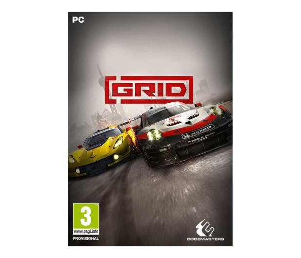 PC GRID ESD Steam - 531350 - zdjęcie