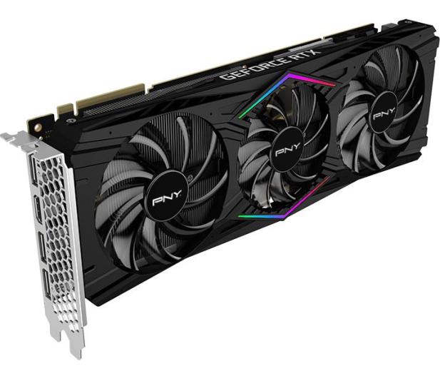 PNY GeForce RTX 2080 SUPER Triple Fan 8GB GDDR6 - 532117 - zdjęcie 2