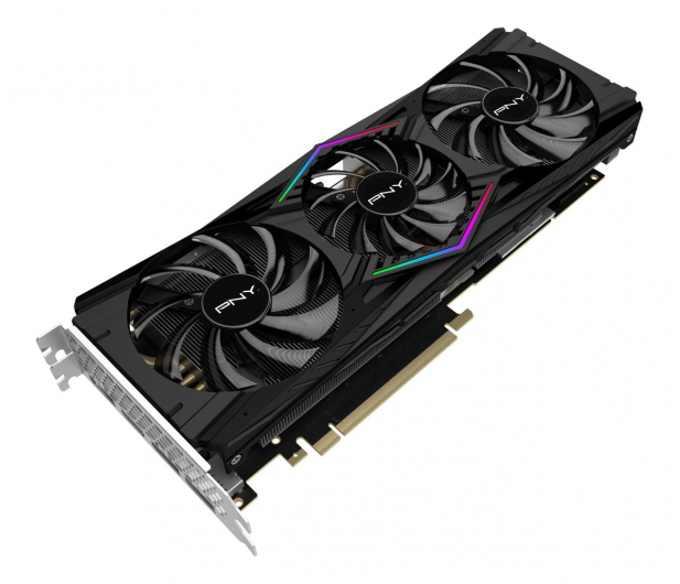 PNY GeForce RTX 2080 SUPER Triple Fan 8GB GDDR6 - 532117 - zdjęcie