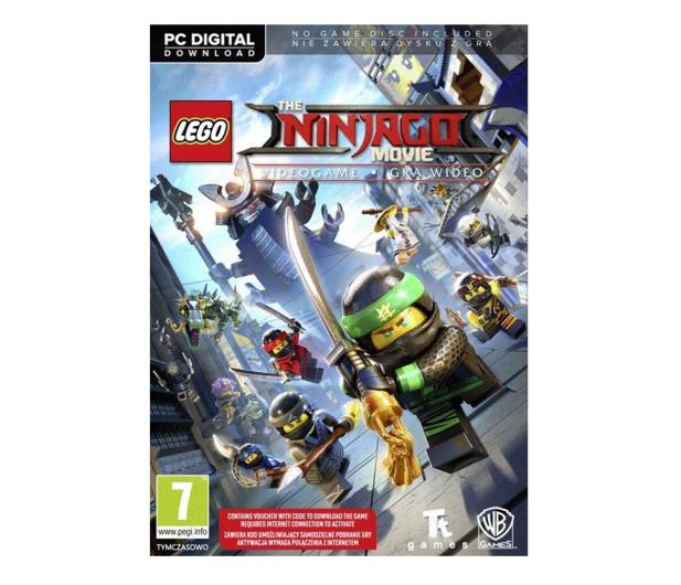 PC LEGO: Ninjago Movie ESD Steam - 527319 - zdjęcie