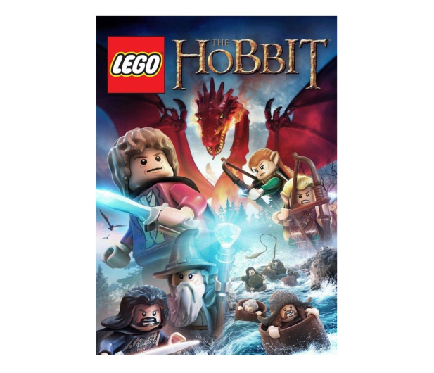 PC LEGO: The Hobbit ESD Steam - 527320 - zdjęcie