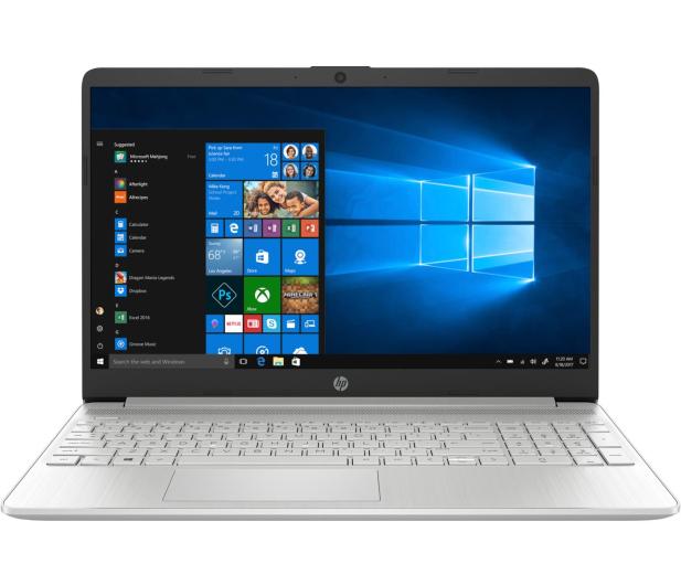 HP 15s Ryzen 5-4500/8GB/256/Win10  - 605800 - zdjęcie 3