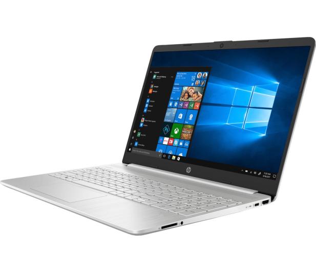 HP 15s Ryzen 5-4500/8GB/256/Win10  - 605800 - zdjęcie 4