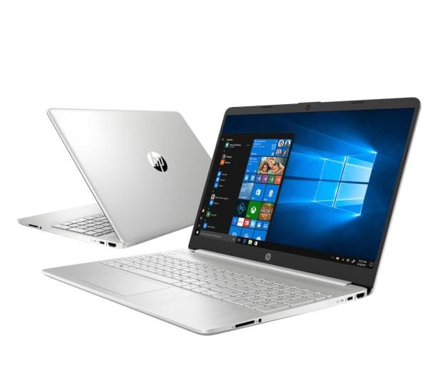 HP 15s Ryzen 5-4500/8GB/256/Win10  - 605800 - zdjęcie