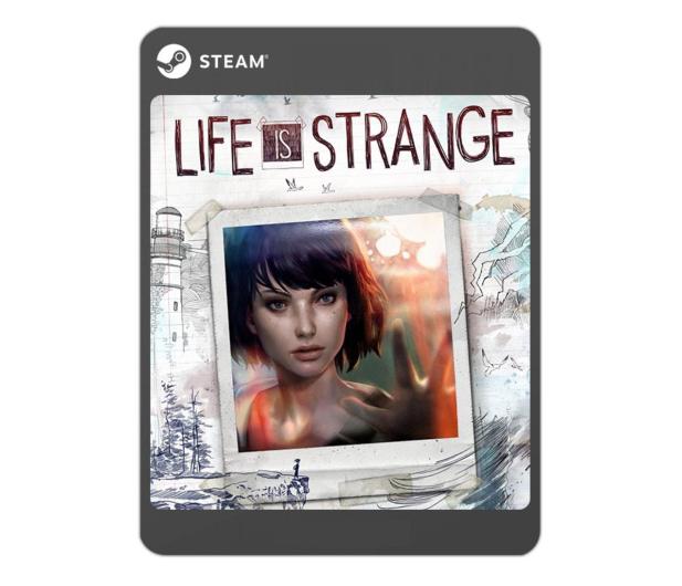PC Life is Strange ESD Steam - 527322 - zdjęcie