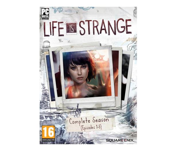 PC Life is Strange Complete Season ESD Steam - 527326 - zdjęcie