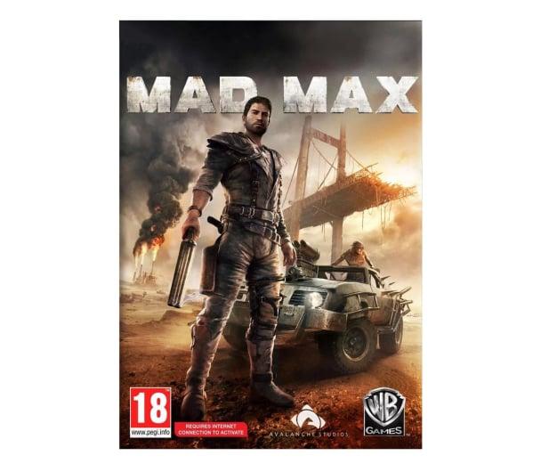 PC Mad Max ESD Steam - 527333 - zdjęcie