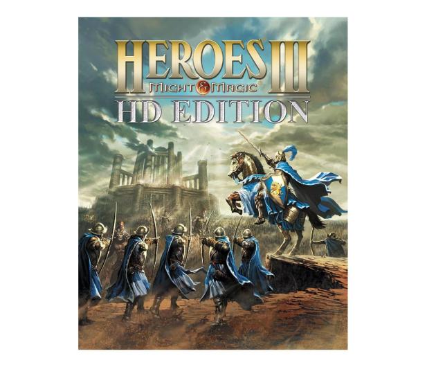 PC Might & Magic: Heroes III (HD Edition) ESD Steam - 527393 - zdjęcie