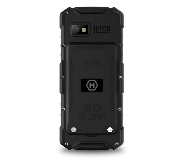 myPhone Hammer 5 Smart black - 533764 - zdjęcie 3