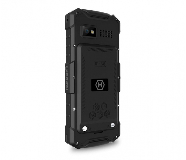 myPhone Hammer 5 Smart black - 533764 - zdjęcie 5