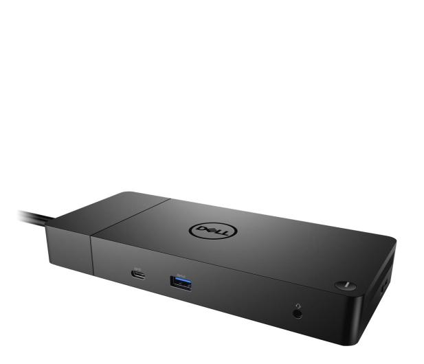 Dell Dock WD19DC 240W USB-C - HDMI, 2x DisplayPort, USB - 533871 - zdjęcie