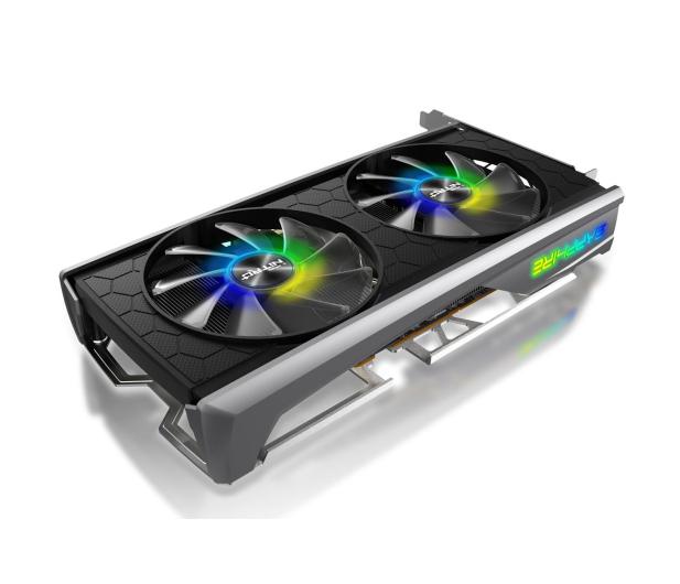 Sapphire Radeon RX 5500 XT NITRO+ 8GB GDDR6 - 534414 - zdjęcie 3