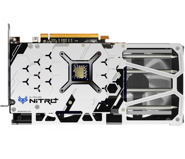 Sapphire Radeon RX 5500 XT NITRO+ 8GB GDDR6 - 534414 - zdjęcie 6