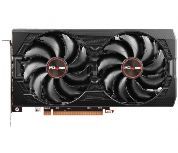 Sapphire Radeon RX 5500 XT PULSE 8GB GDDR6 - 533863 - zdjęcie 2