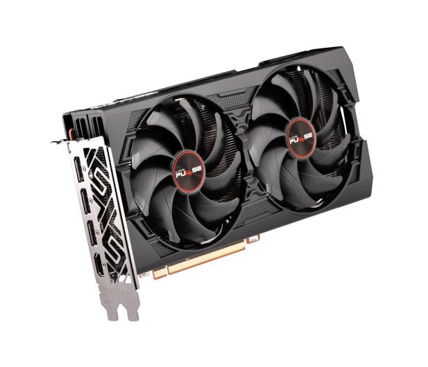 Sapphire Radeon RX 5500 XT PULSE 8GB GDDR6 - 533863 - zdjęcie 4
