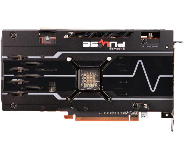 Sapphire Radeon RX 5500 XT PULSE 8GB GDDR6 - 533863 - zdjęcie 6