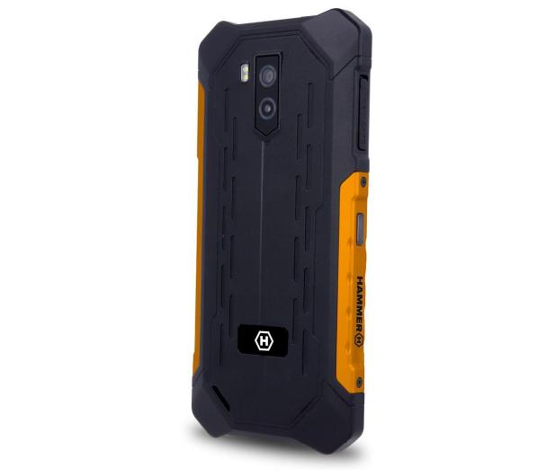myPhone Hammer IRON 3 orange - 533763 - zdjęcie 6