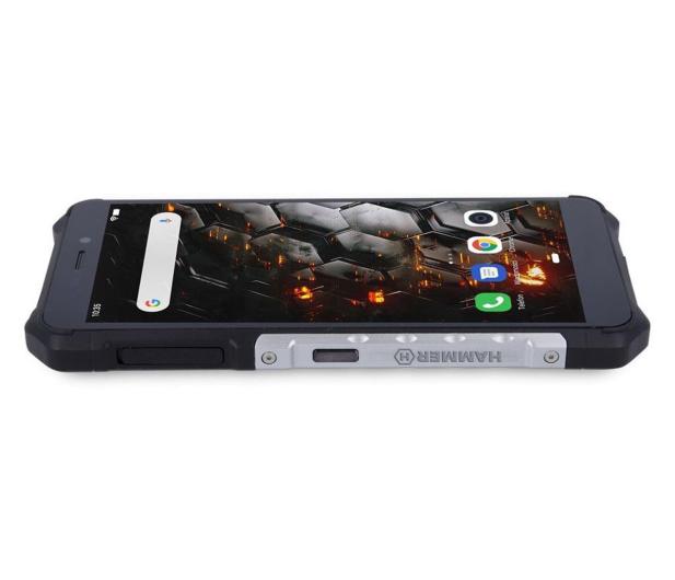 myPhone Hammer IRON 3 silver - 533762 - zdjęcie 8