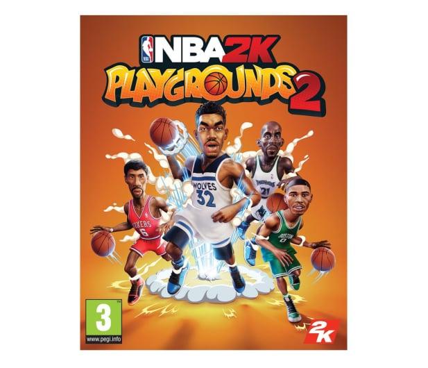 PC NBA 2K Playgrounds 2 ESD Steam - 527761 - zdjęcie