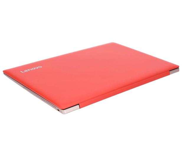 Lenovo IdeaPad 330-15 A6-9225/8GB/256/Win10 Czerwony  - 546332 - zdjęcie 6