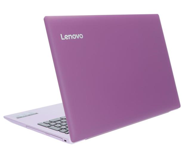 Lenovo IdeaPad 330-15 A6-9225/8GB/500/Win10 Fioletowy  - 543289 - zdjęcie 5