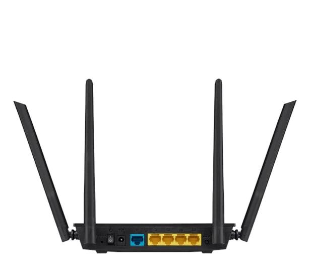 ASUS RT-AC1200 V2 (1200Mb/s a/b/g/n/ac) - 533765 - zdjęcie 2