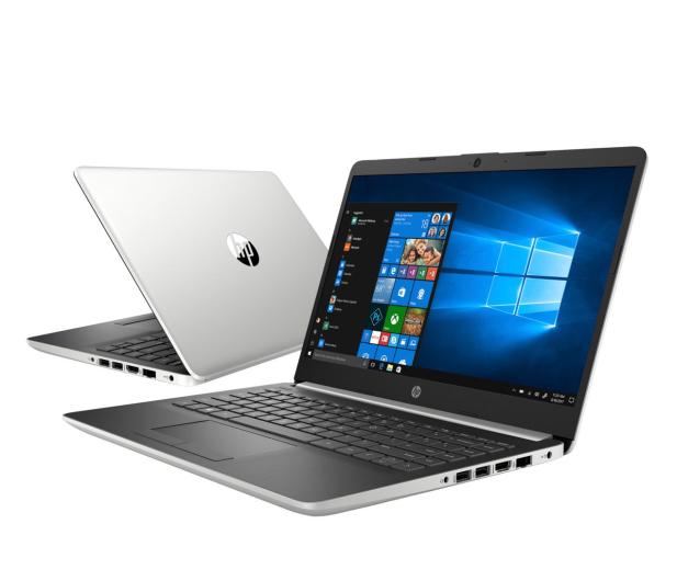 HP 14 Ryzen 7-3700/32GB/512/Win10 - 533338 - zdjęcie