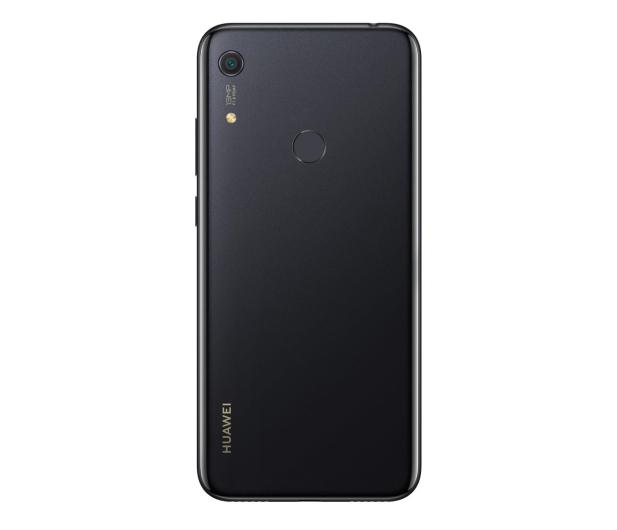 Huawei Y6s 3/32GB czarny - 534480 - zdjęcie 6
