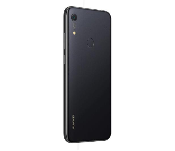 Huawei Y6s 3/32GB czarny - 534480 - zdjęcie 7