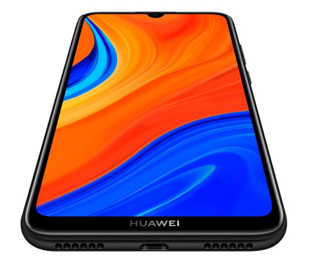 Huawei Y6s 3/32GB czarny - 534480 - zdjęcie 11