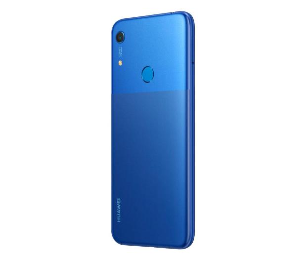 Huawei Y6s 3/32GB niebieski - 534481 - zdjęcie 5
